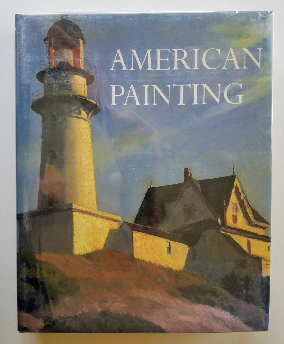 American Painting. Donald Goddard.