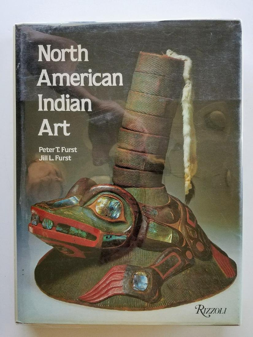 North American Indian Art.
