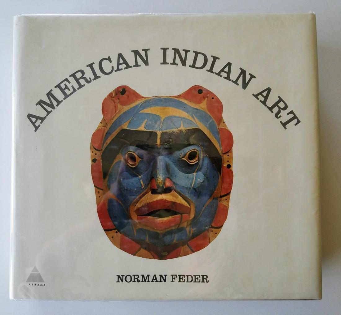 American Indian Art.