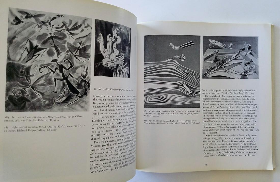Dada, Surealism, and Their Heritage. - 2
