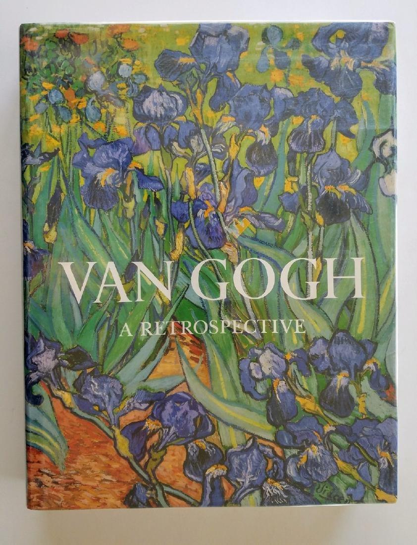 Van Gogh. A Retrospective.
