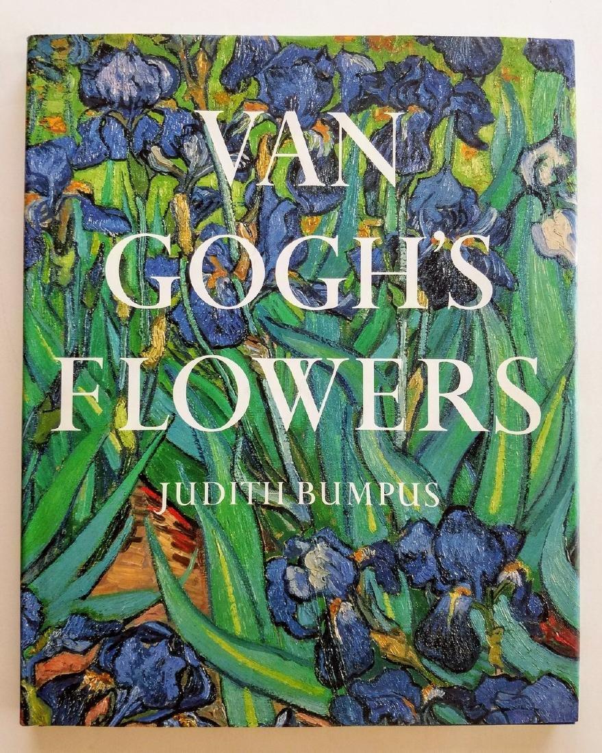 Van Gogh's Flowers.