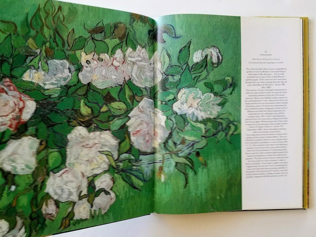 Van Gogh's Flowers. - 2