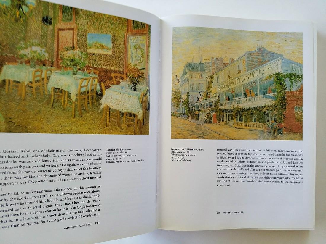 Vincent van Gogh. The Complete Paintings 2 parts in one - 2