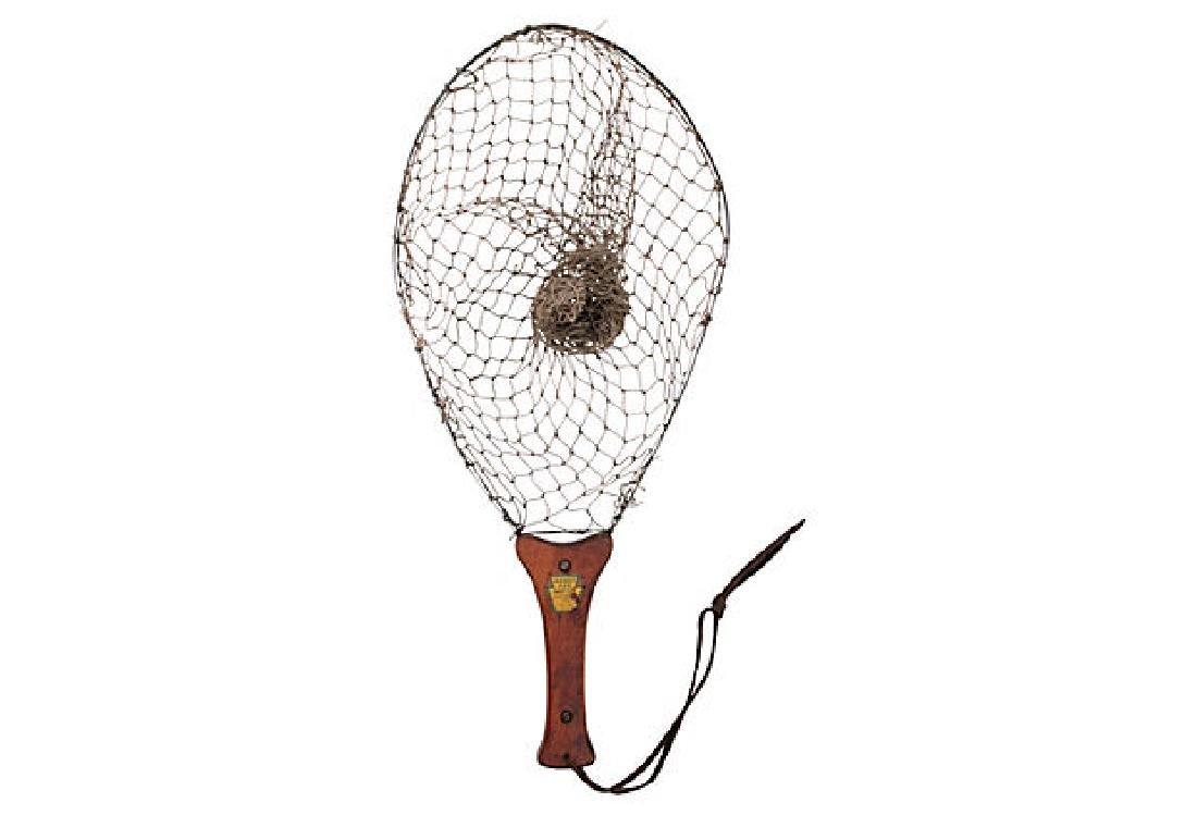 Vintage Handy Pak Fishing Net