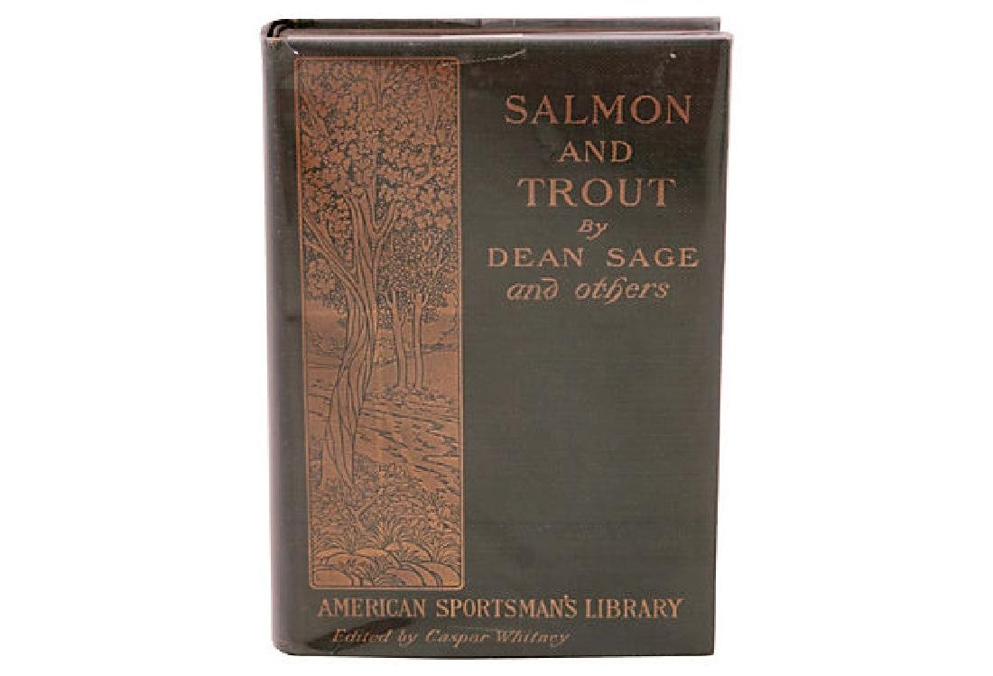 Salmon and Trout Book