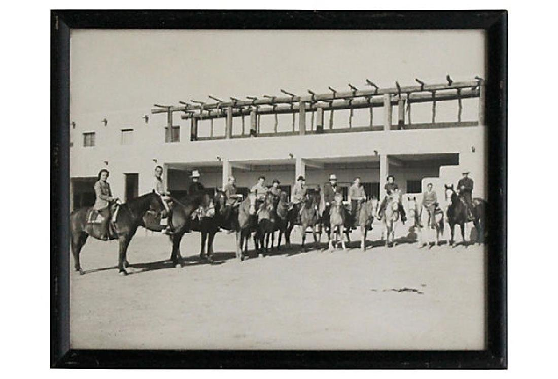 Western Riders Photo