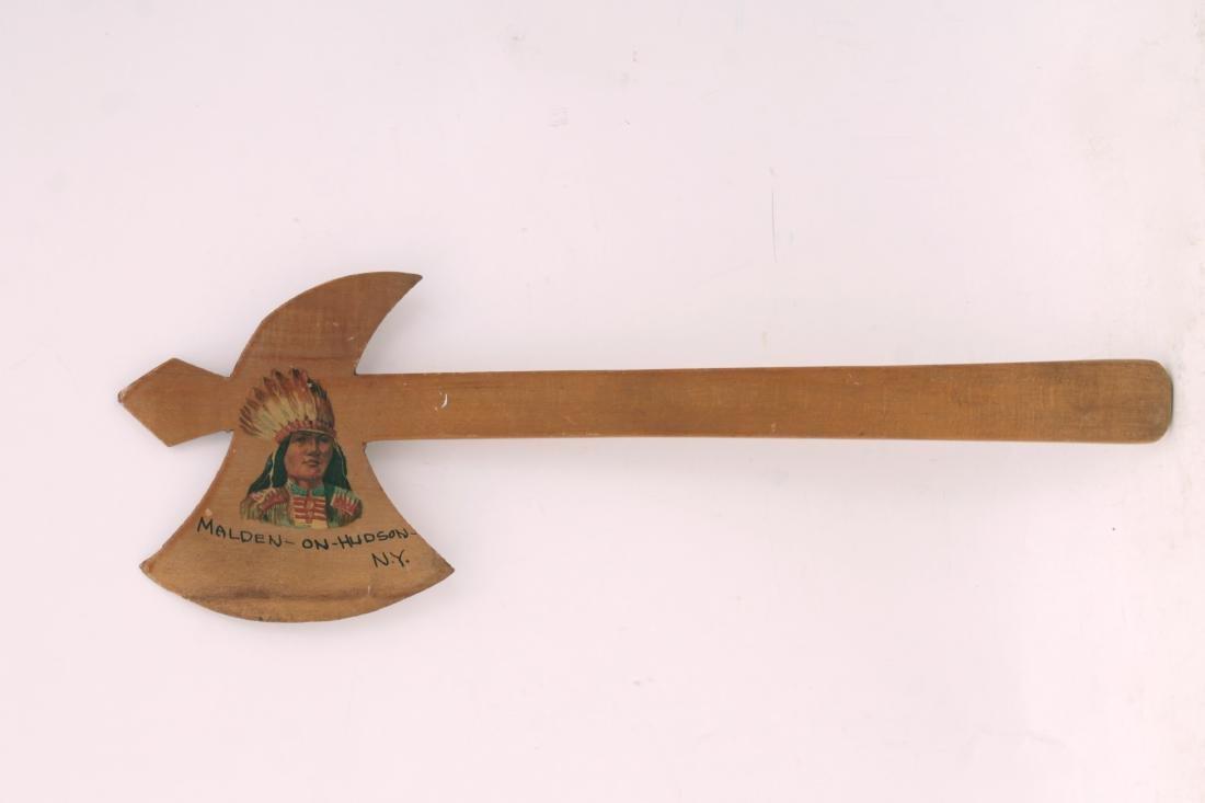 Souvenir Hatchet