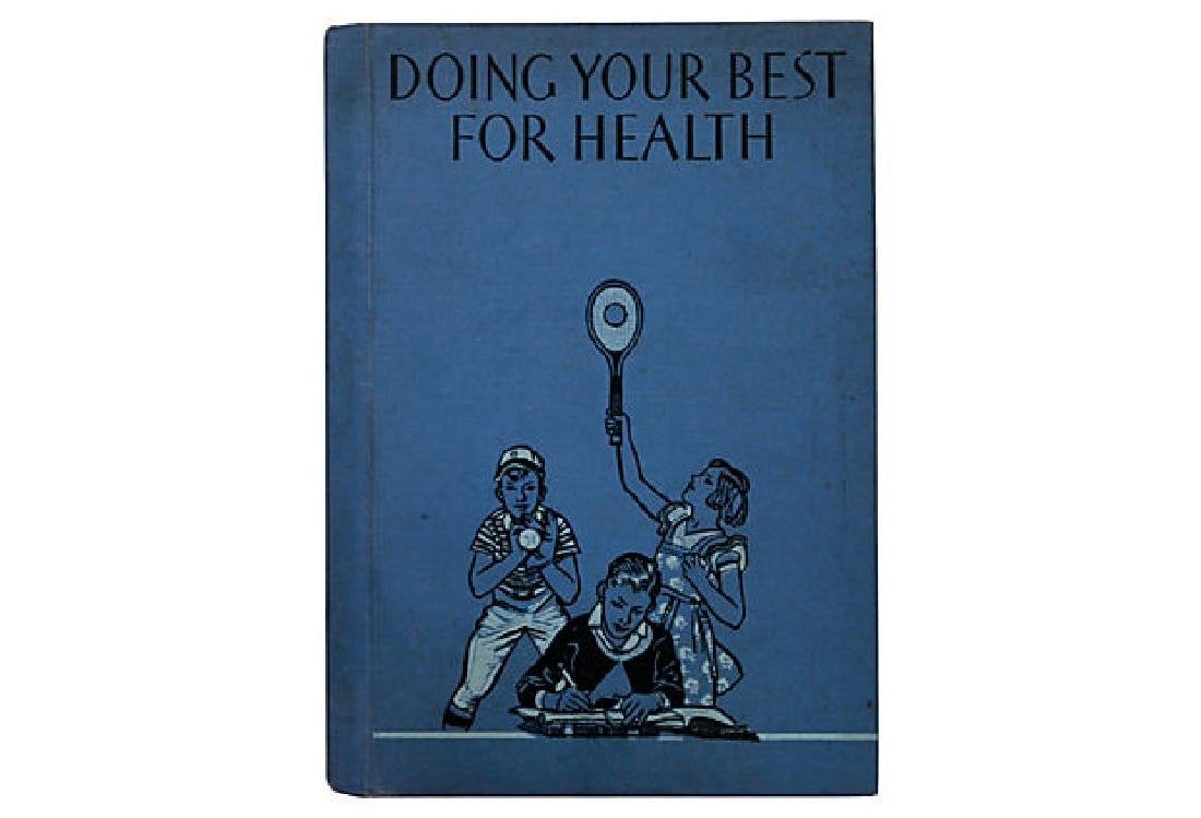 Doing Your Best for Health