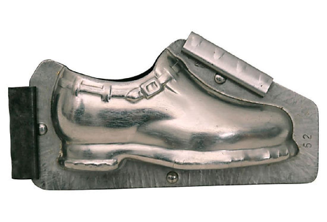 Vintage Shoe Chocolate Mold