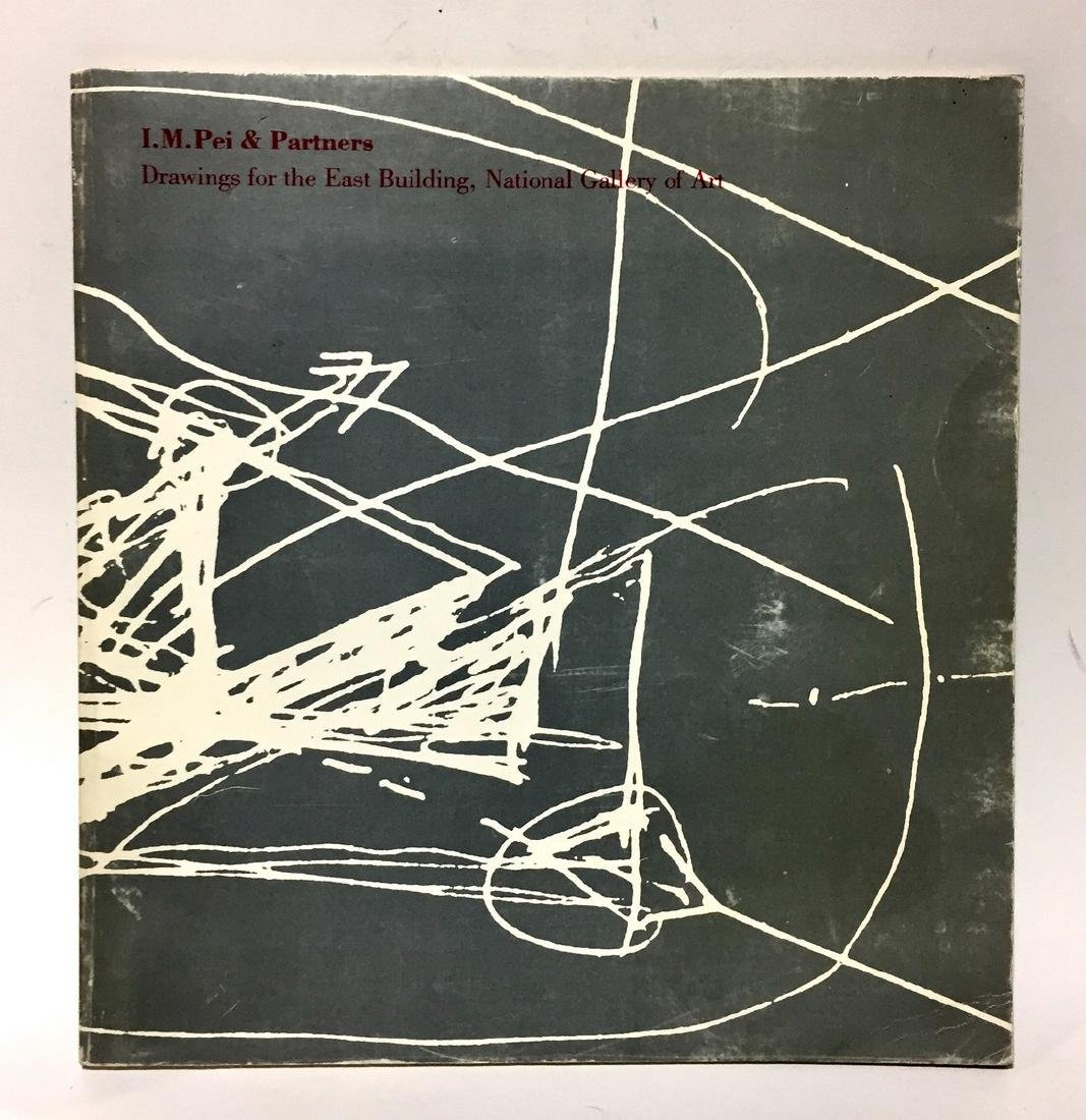 I.M. Pei And Partners 1978 First Edition