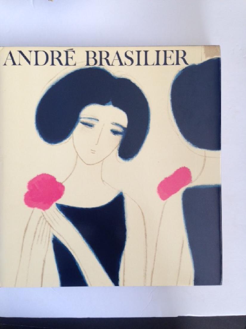 Raphael Valensi Andre Brasilier 1978