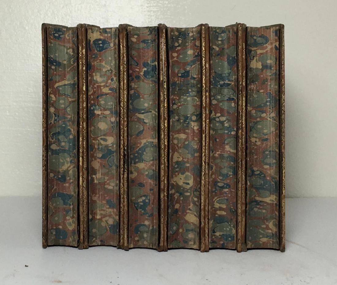 The Poetical Works, 6 volumes Thomas Moore 1869 - 2