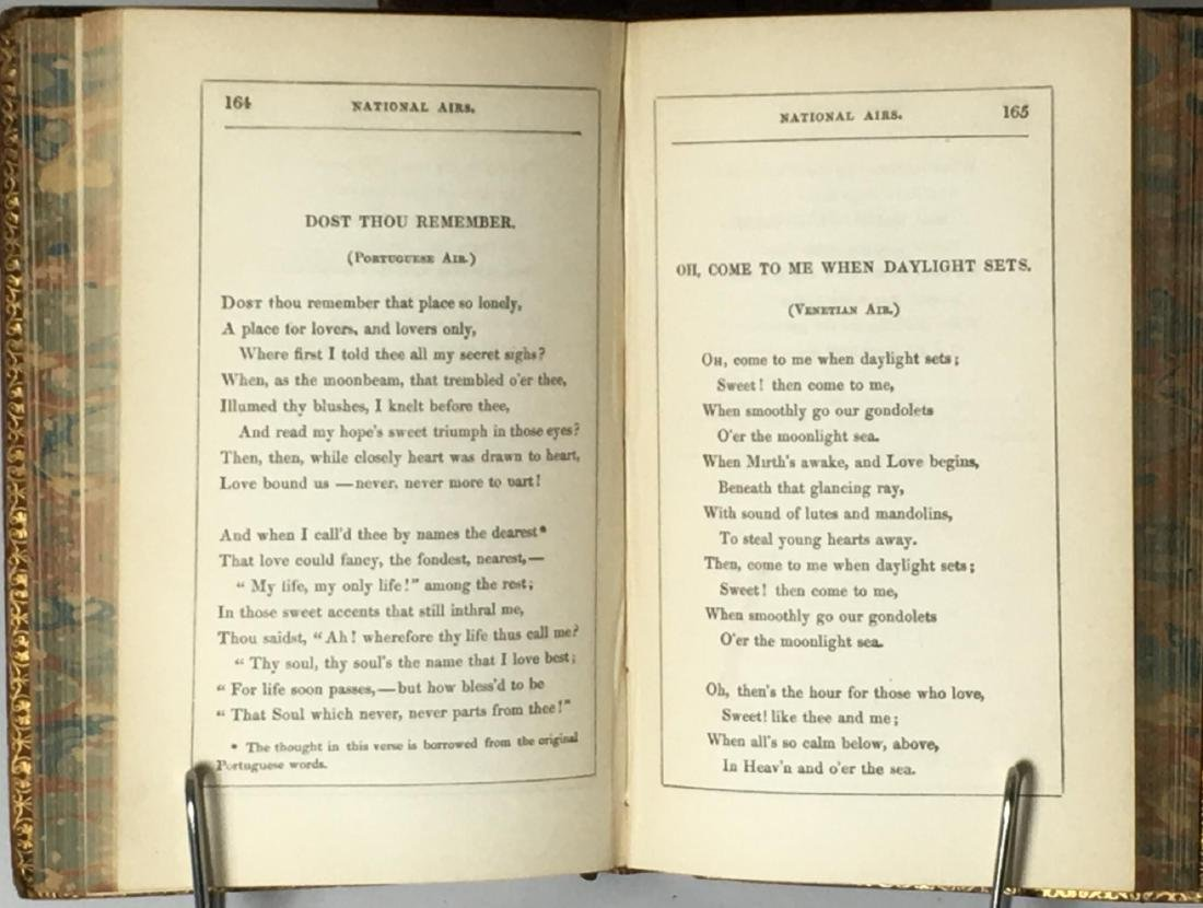The Poetical Works, 6 volumes Thomas Moore 1869 - 5