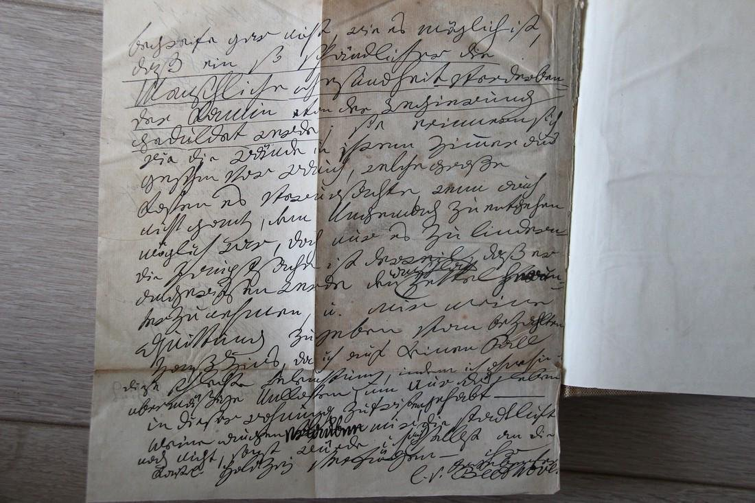 Biography von Ludwig Van Beethoven 1845 2nd Edition - 3