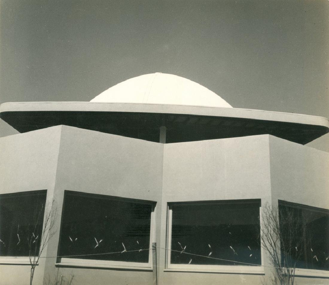 Heinz Dome 1939 Photograph