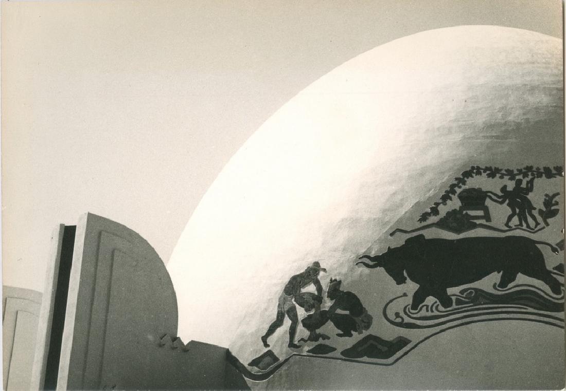 Heinz Building 1939 Photograph