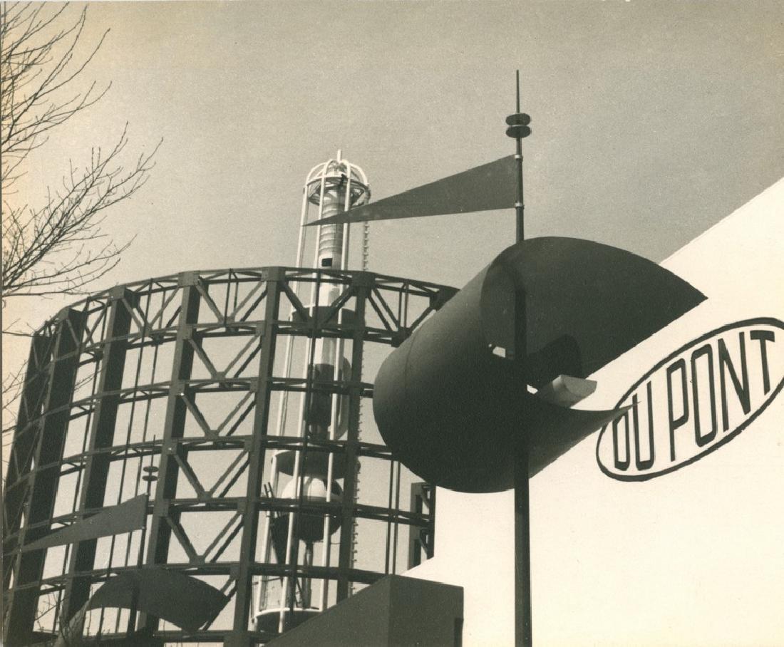 Wonder World of Chemistry 1939 Photograph