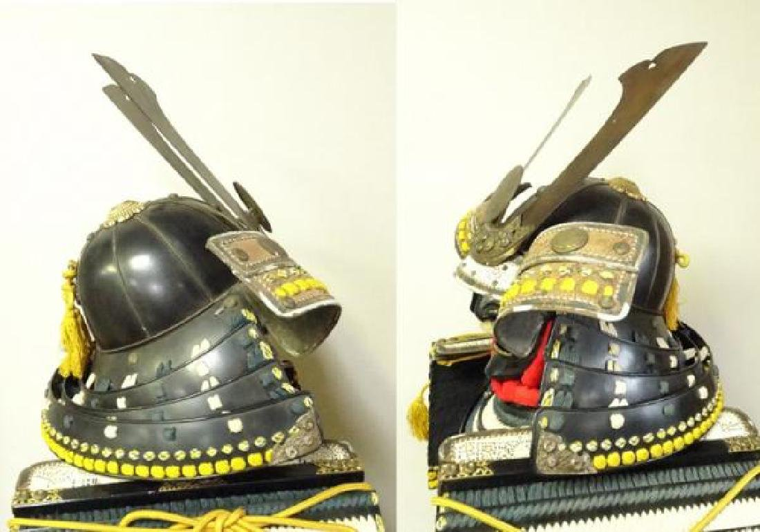 Japanese Showa Samurai Armor - 2