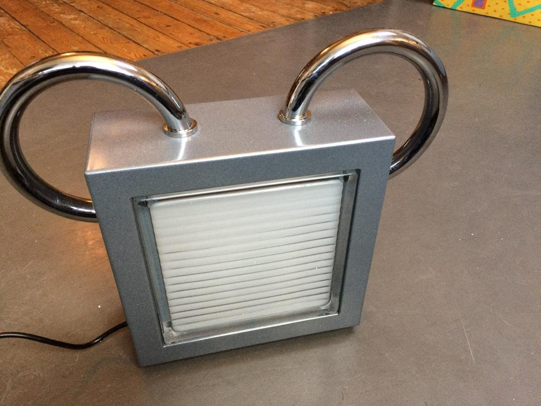Topolino Tablelamp by Mattheo Thun for Bieffeplast