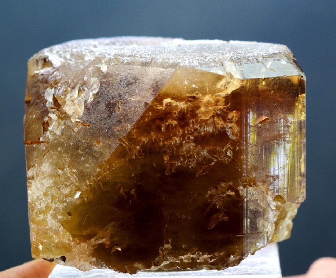 381 Gram topaz crystal