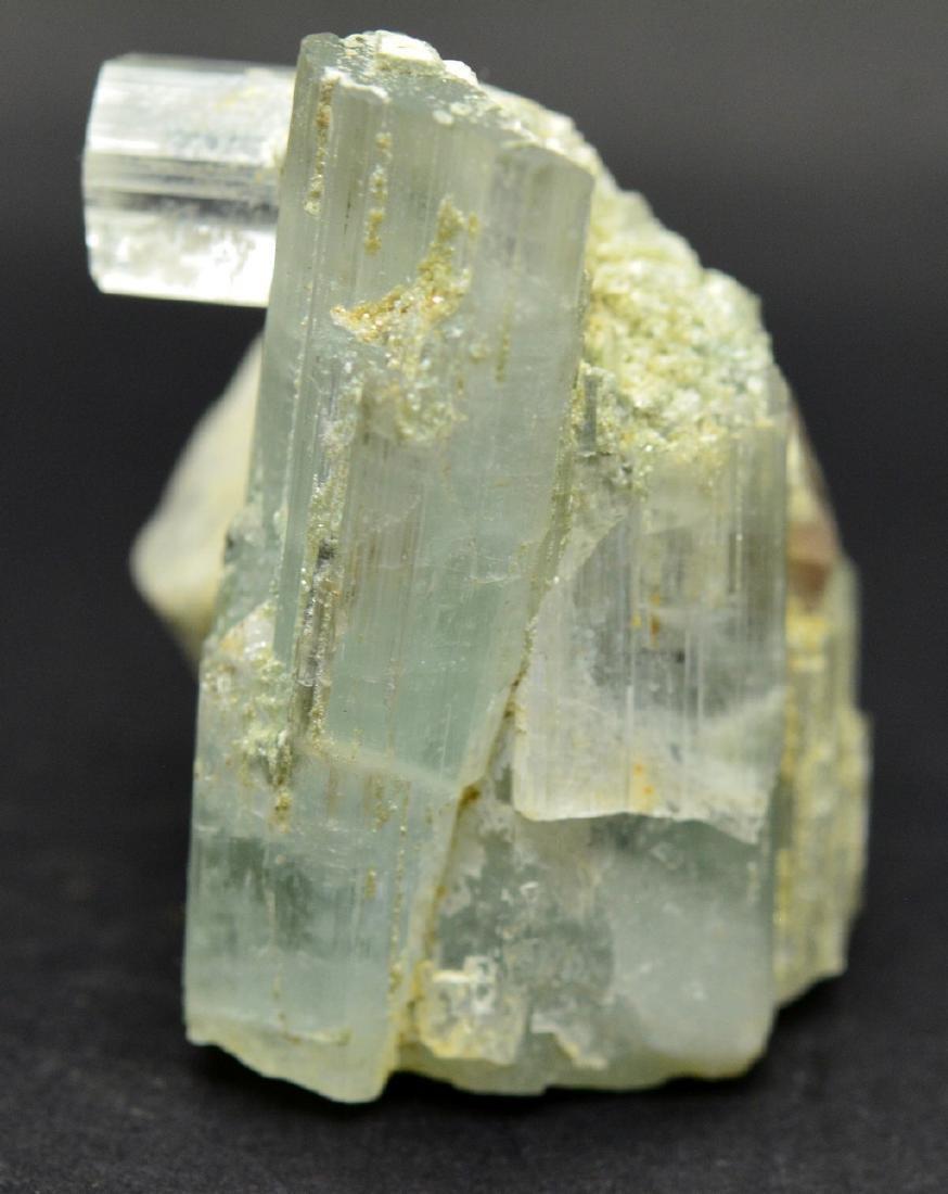 Natural Aquamarine Spceimen - 2