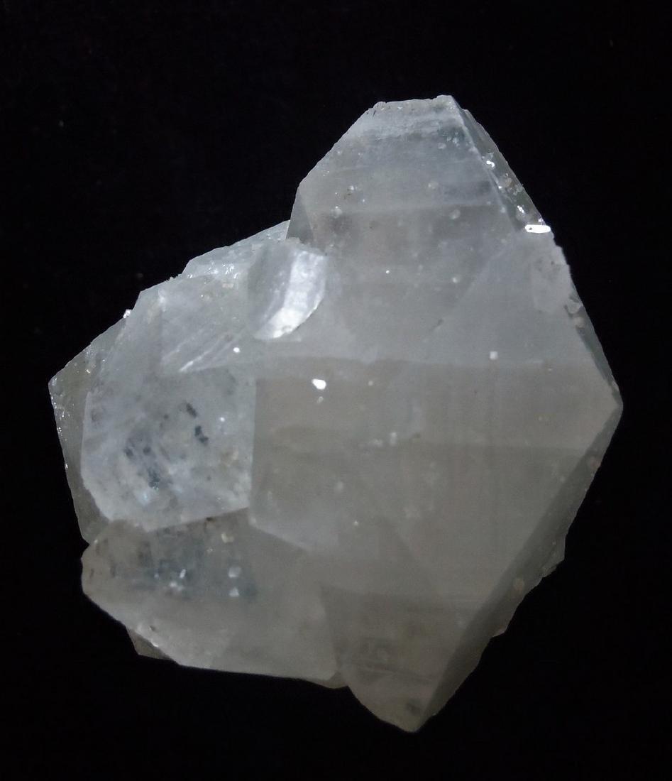 Apophyllite - 3