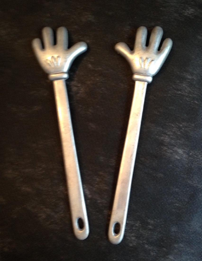 Mickey Mouse Serving Utensils - 2