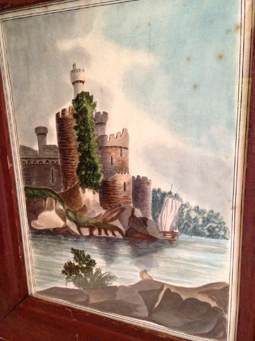 Hudson River School Painting - 2