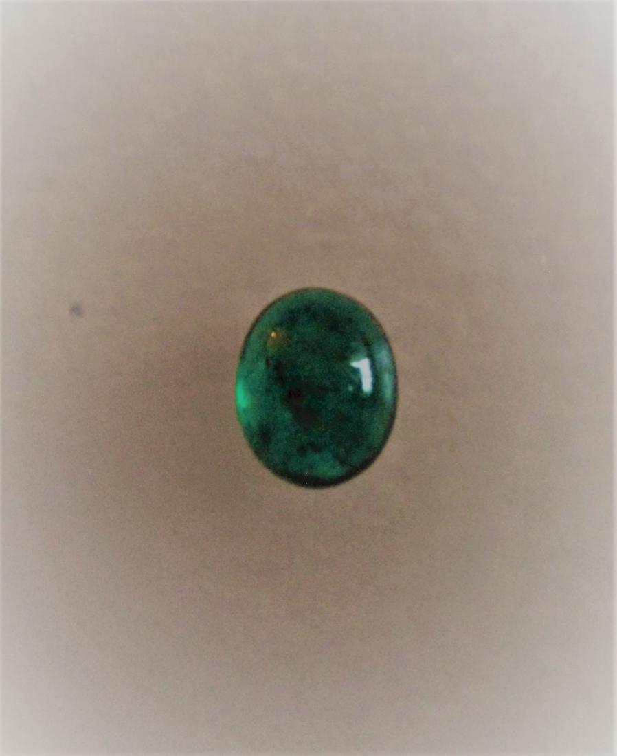 Emerald - 1.35 Carat Loose