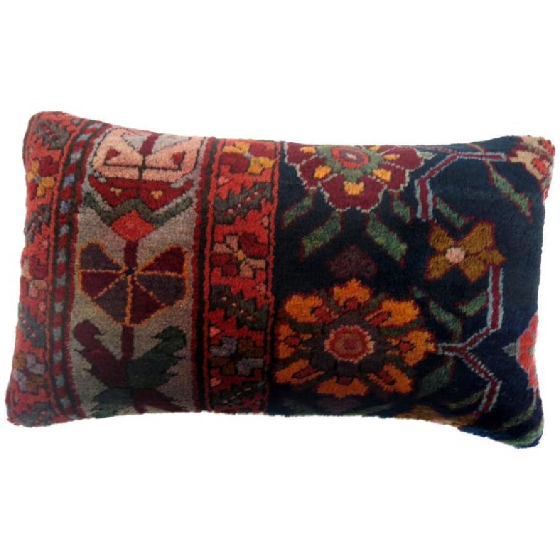 Northwest Persian Rug Pillow 1x1.11