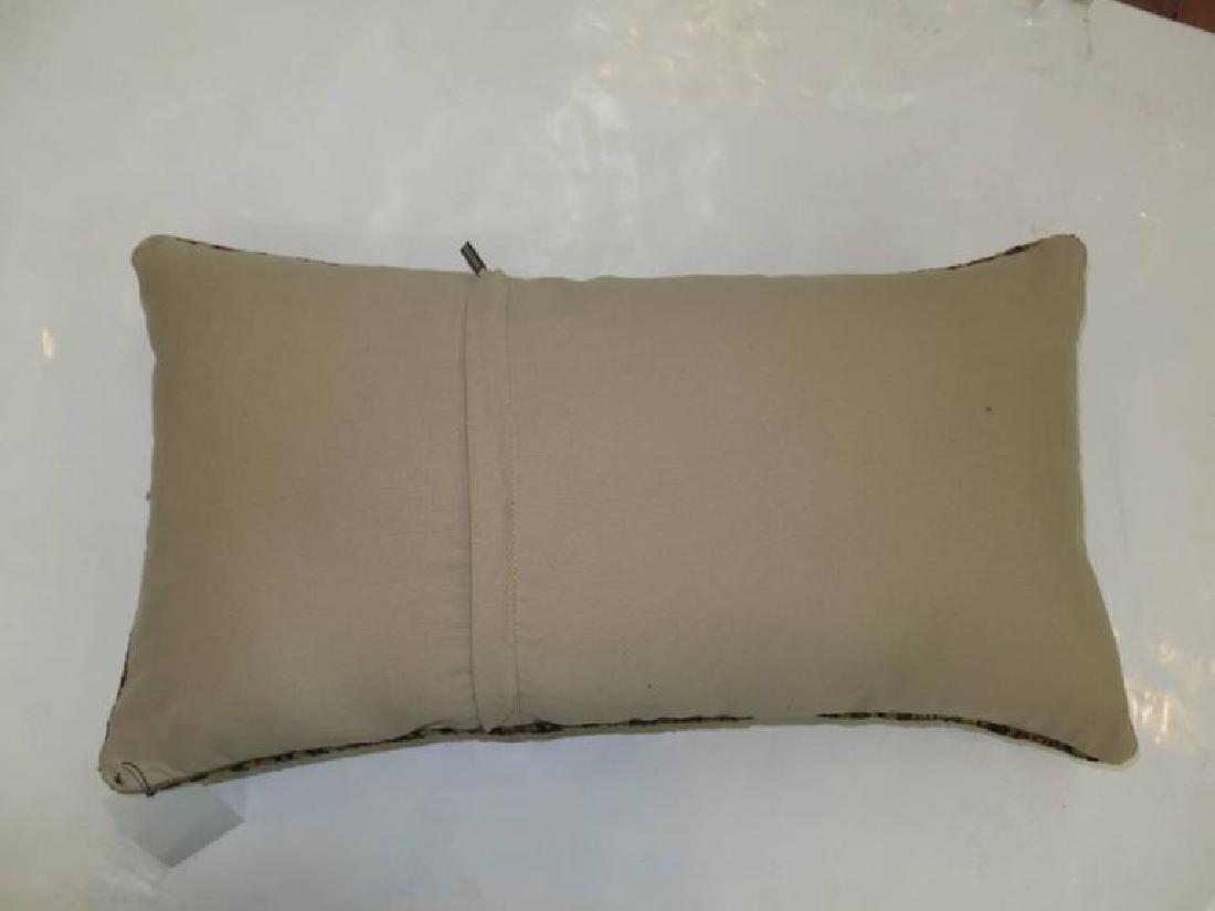 Northwest Persian Rug Pillow 1x1.11 - 2