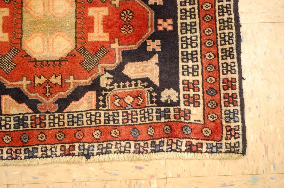Caucasian Kazak Design Caucasian Rug 2.7x2.10 - 2