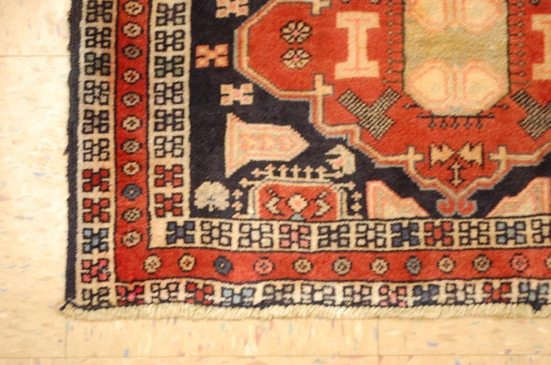 Caucasian Kazak Design Caucasian Rug 2.7x2.10 - 3