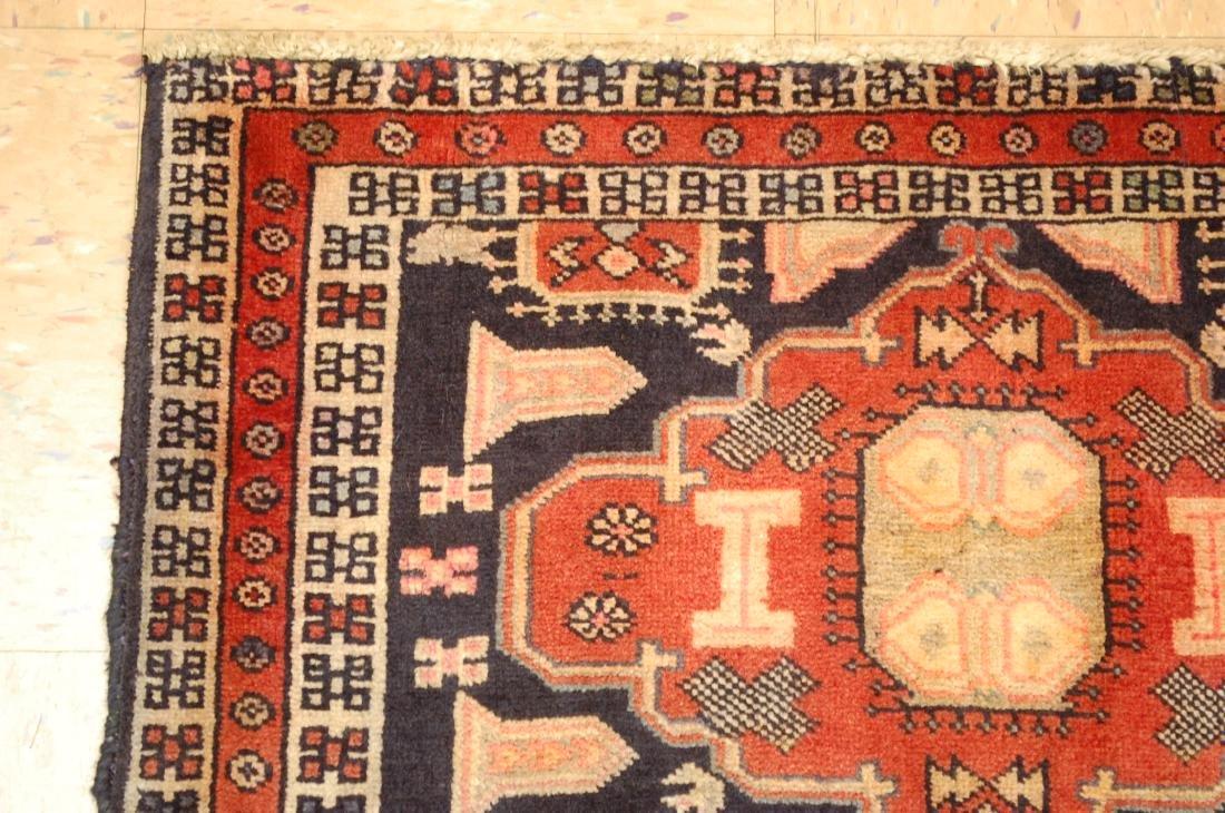 Caucasian Kazak Design Caucasian Rug 2.7x2.10 - 4