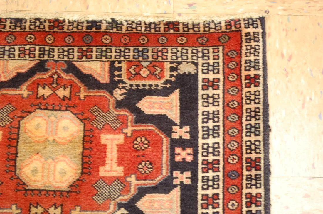 Caucasian Kazak Design Caucasian Rug 2.7x2.10 - 5