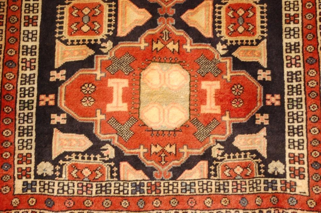 Caucasian Kazak Design Caucasian Rug 2.7x2.10 - 6