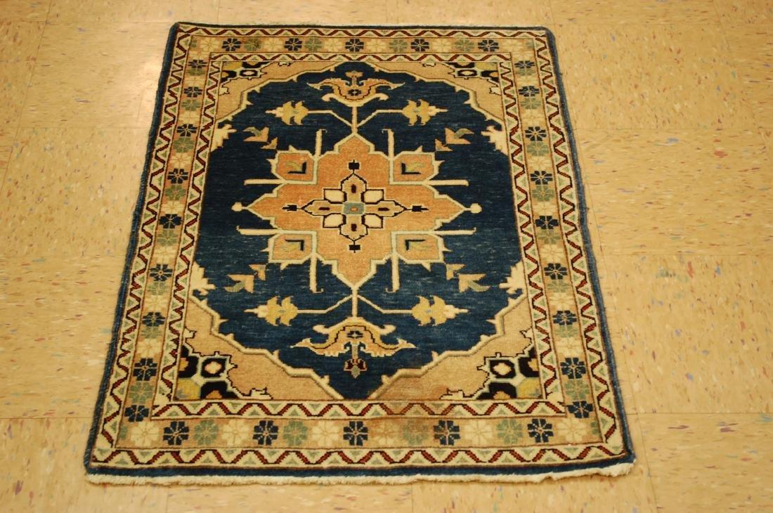 Persian Heriz Rug 2.3x3.4