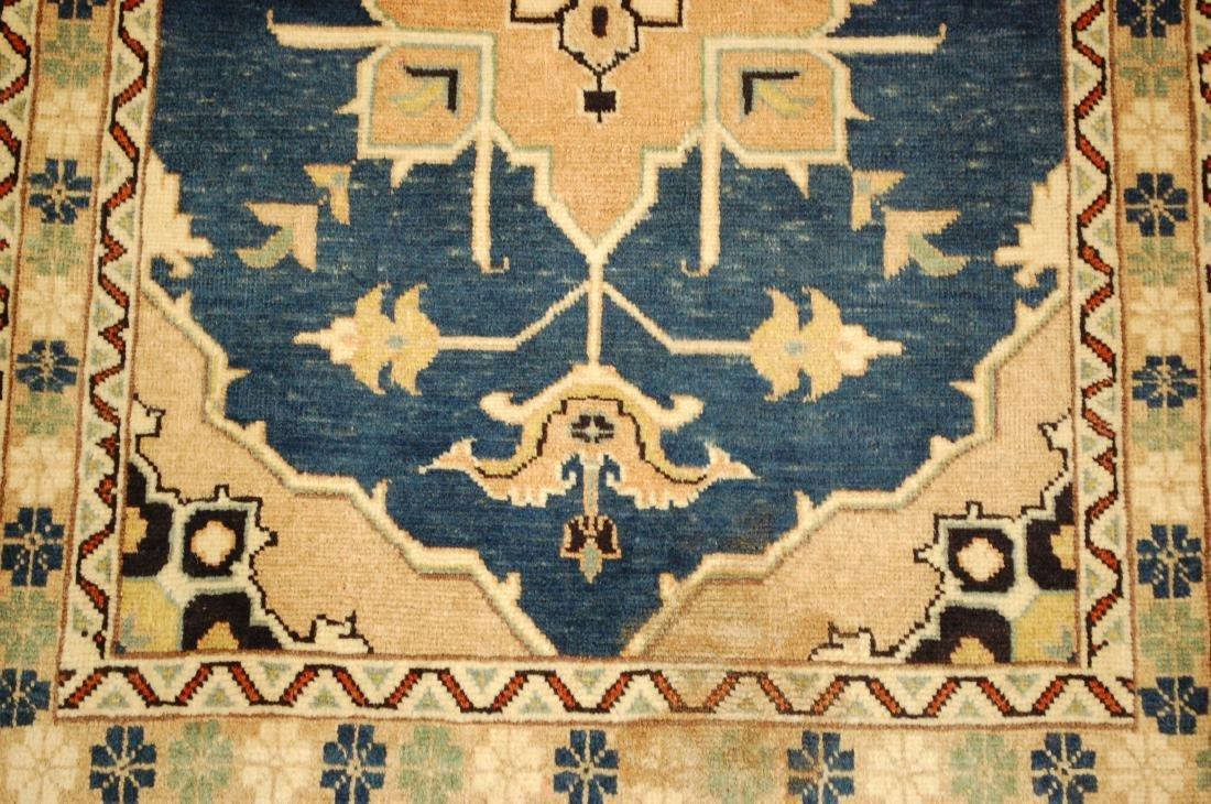 Persian Heriz Rug 2.3x3.4 - 4