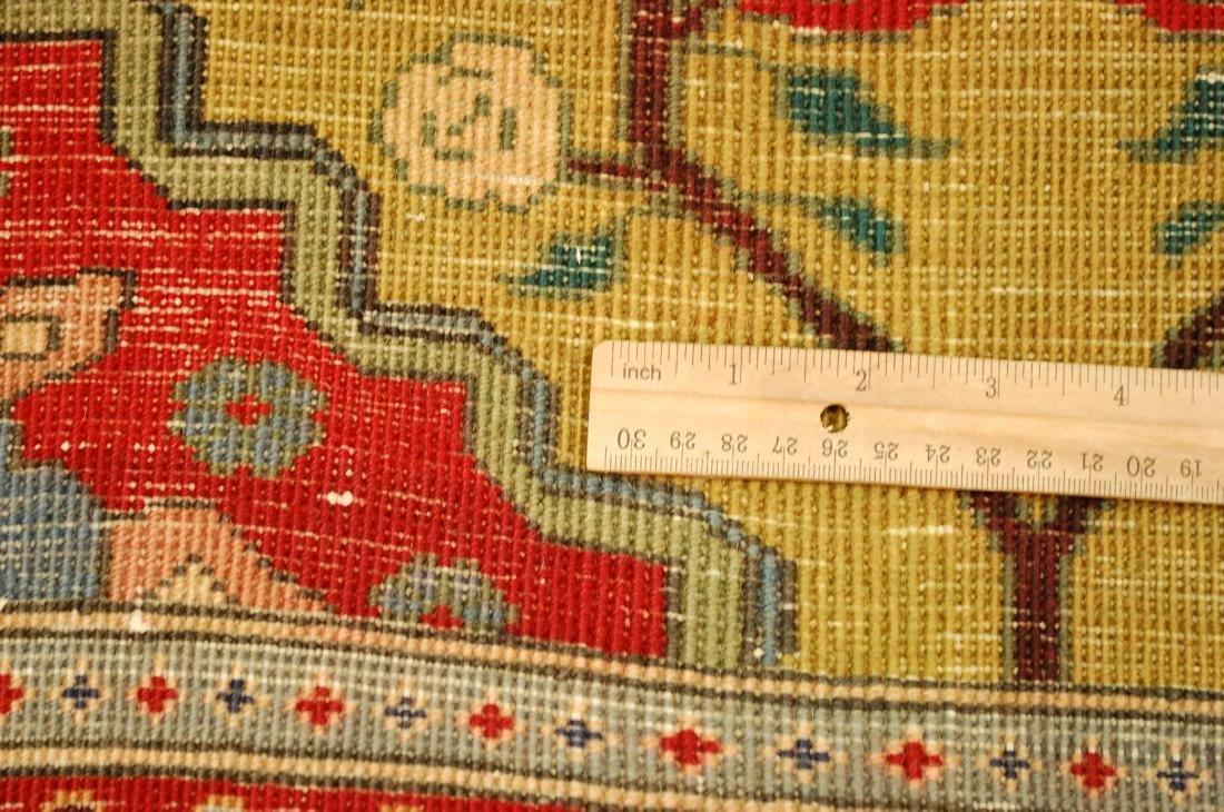 Caucasian Kazak Design Caucasian Rug 2.5x3.3 - 5