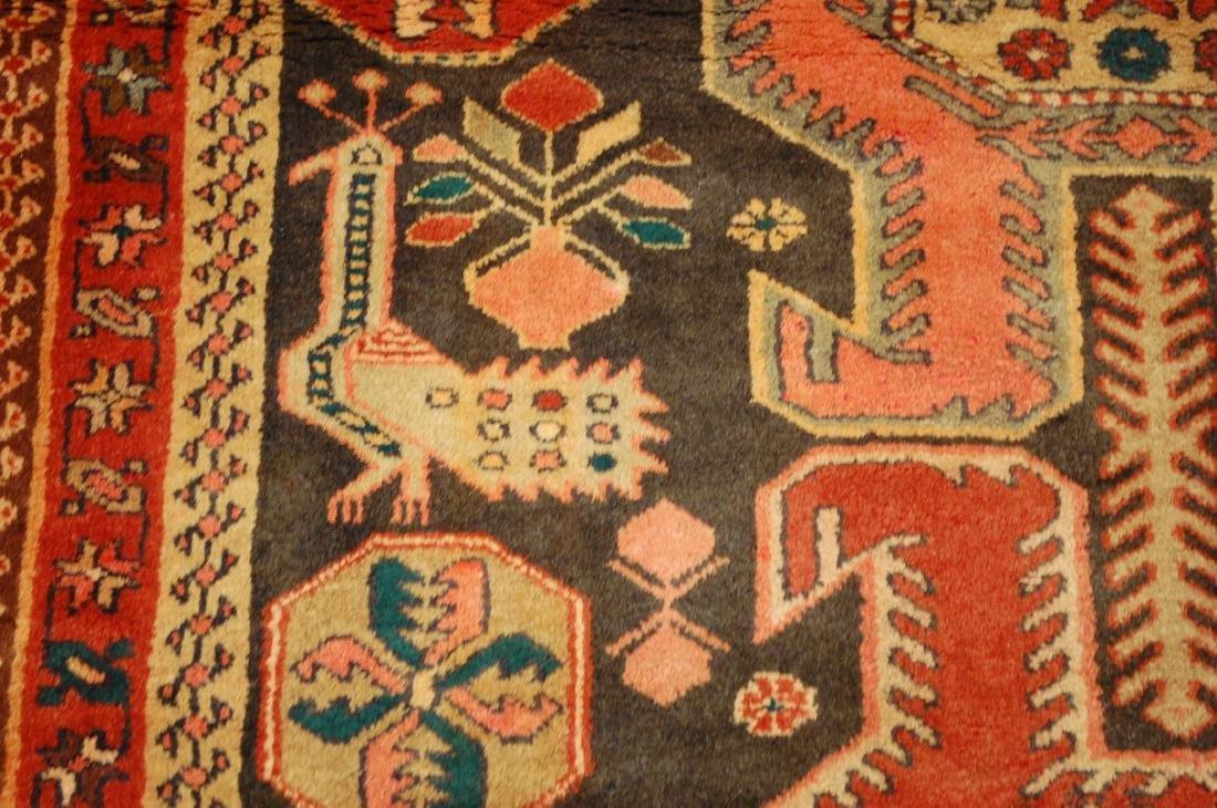 Caucasian Kazak Design Caucasian Rug 4x6.10 - 7