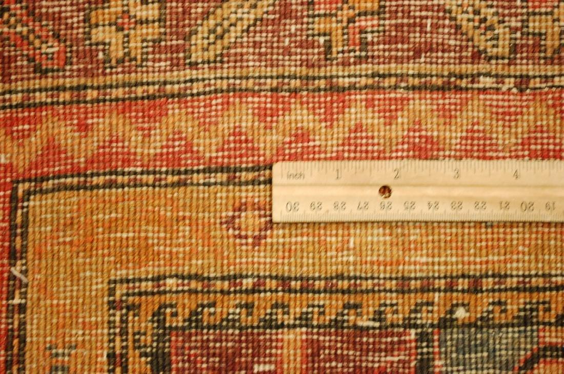 Caucasian Kazak Design Caucasian Rug 4.7x10.10 - 10