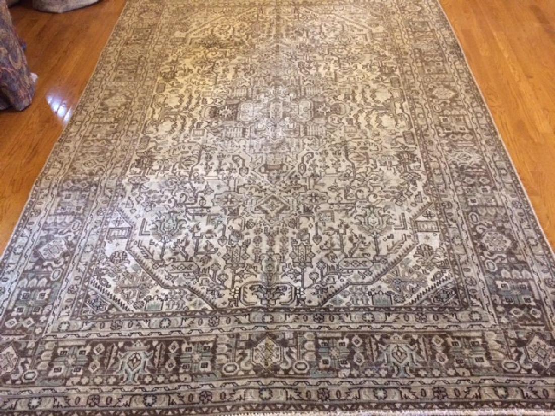 Persian Rug 6.6x9.4