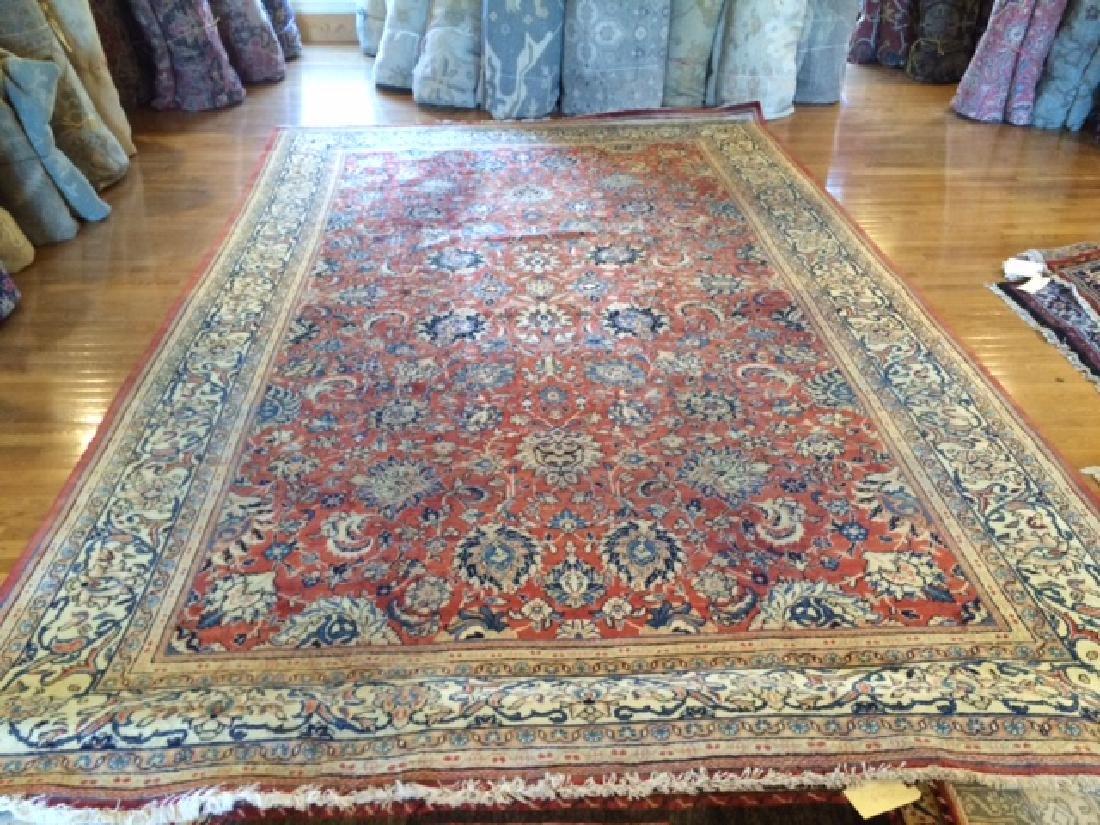 Persian Rug 8.9x14