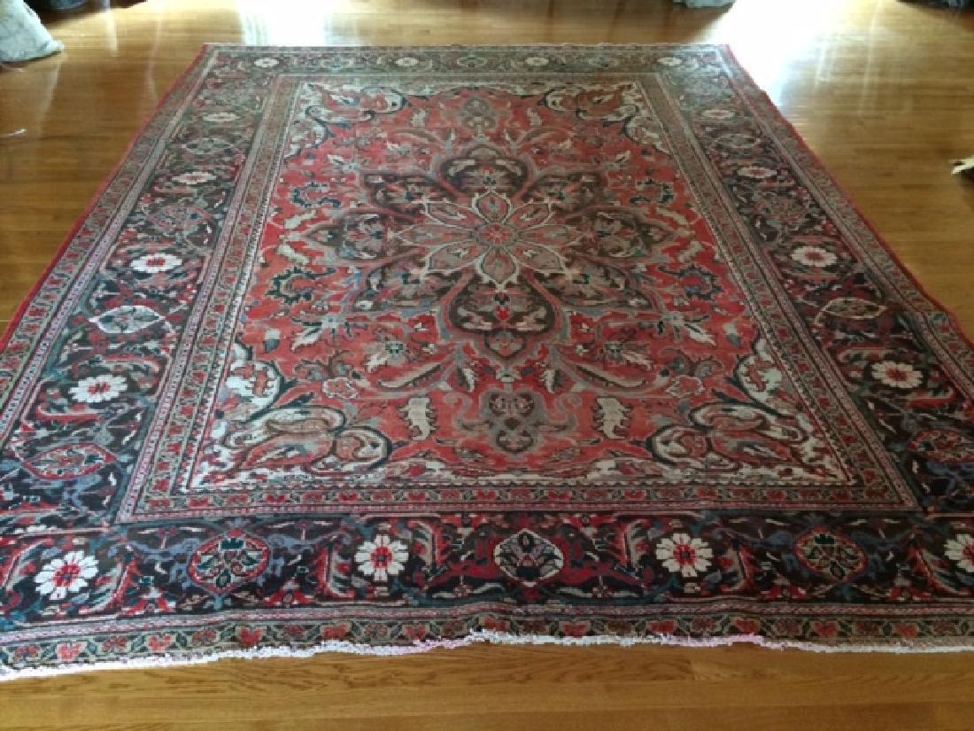 Persian Rug 9.9x13.2