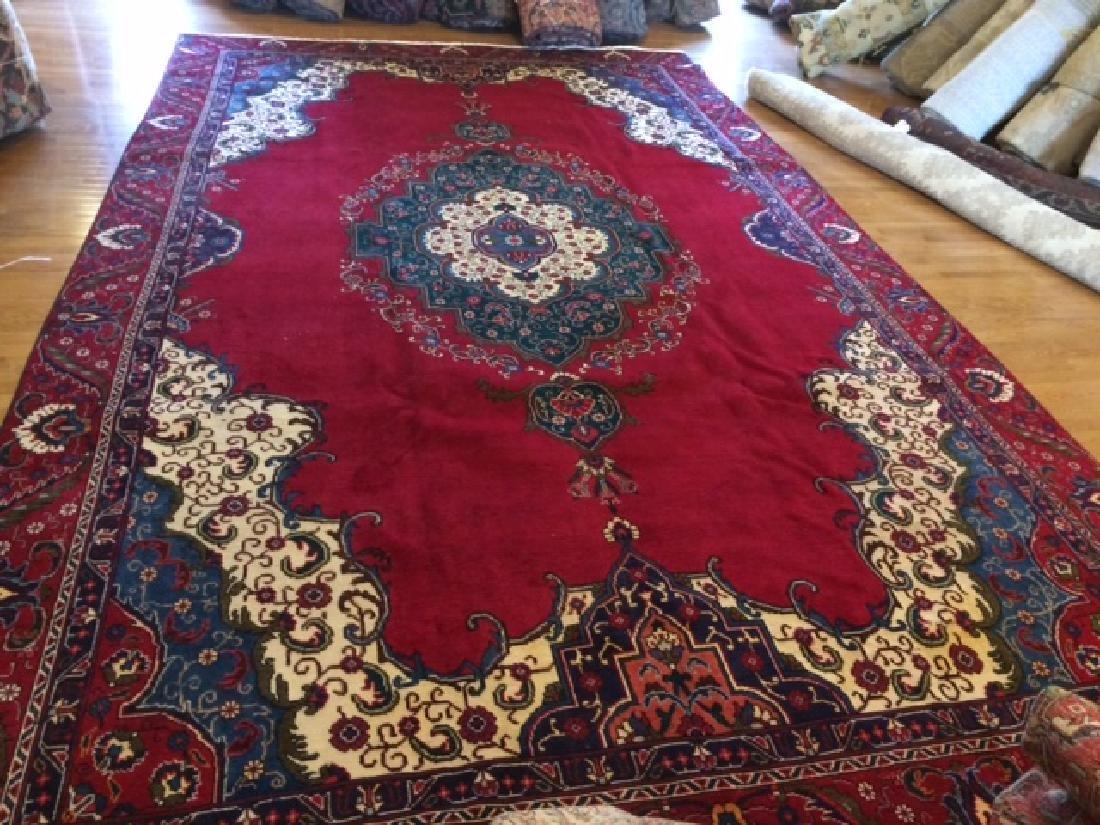 Persian Rug 9.2x15.3