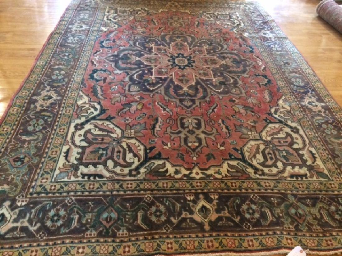 Persian Rug 8.2x11.3