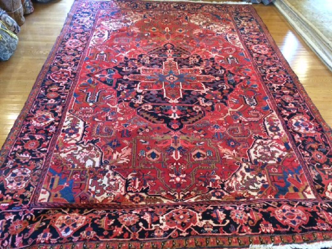 Persian Rug 8x11.10
