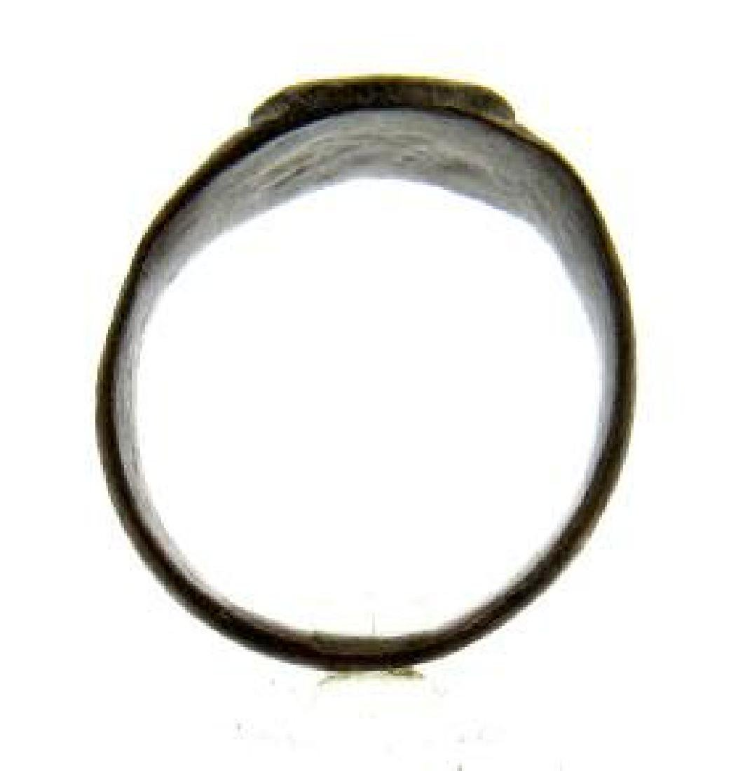 Post Medieval1894 commemorative ring - 4