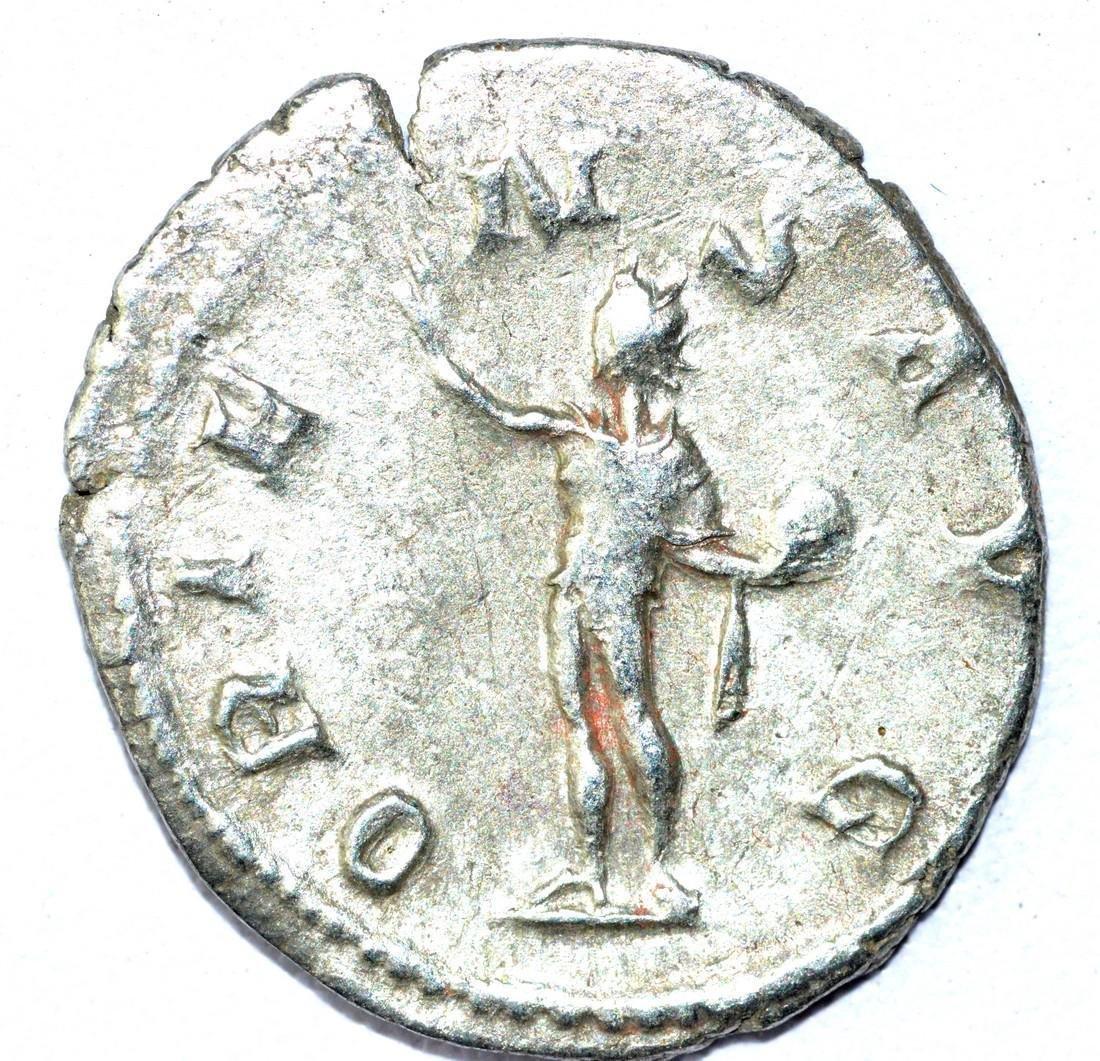 Gordian III AR Antoninianus, rv. Salus - 2